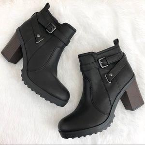 G By Guess Francey Ankle Boot